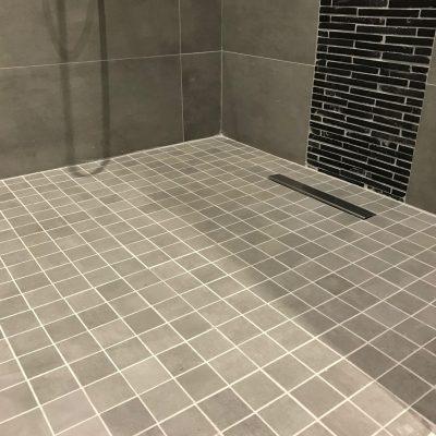 Porcelain Wet Room R 11 Mosaics Best Price Tiles Ennis Co Clare