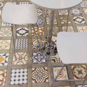 Victorian Tiles Ceramic