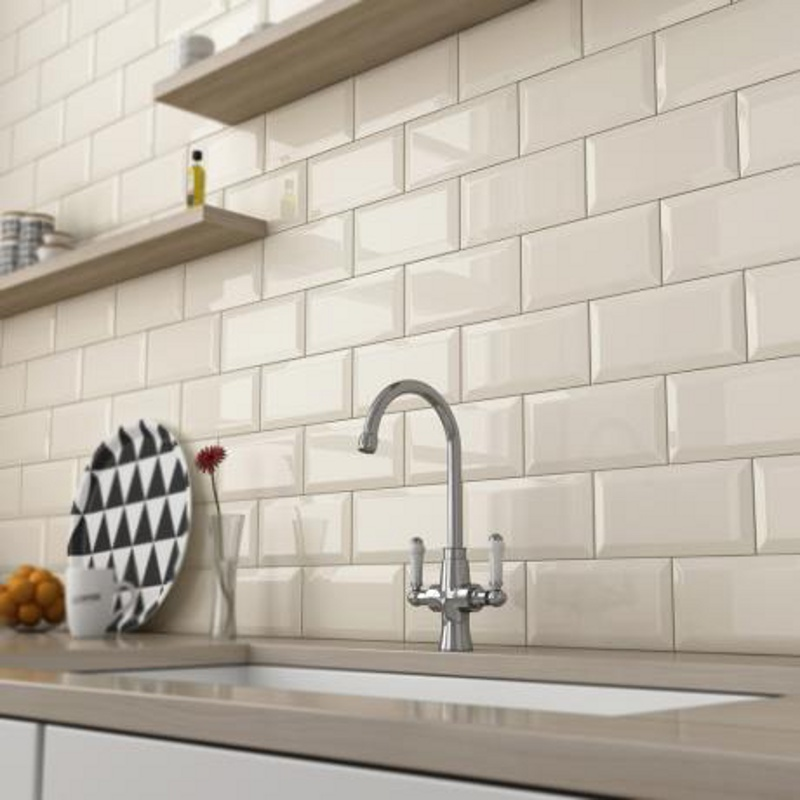 Metro Cream 7 5x15 Best Price Tiles Ennis Co Clare