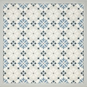 Victorian Tiles Porcelain